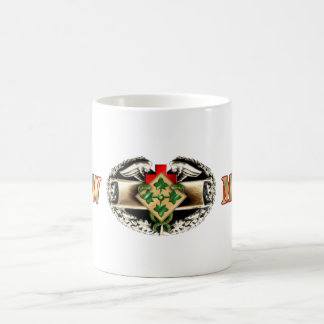 68W 4th Infantry Division Coffee Mug