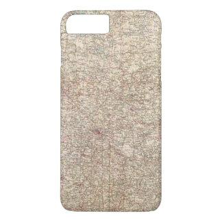 6970 Central Russia iPhone 7 Plus Case