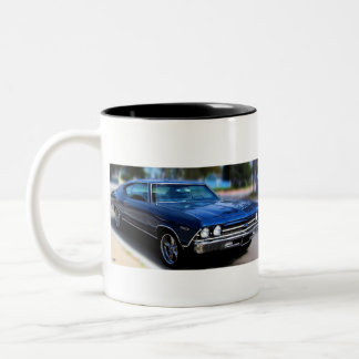 '69 CHEVELLE COFFEE CUP