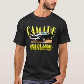 69 Muscle Car T-Shirt