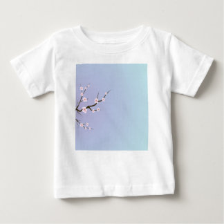 69Flowers_rasterized Baby T-Shirt