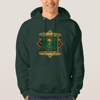 69th New York Volunteer Infantry Hoodie