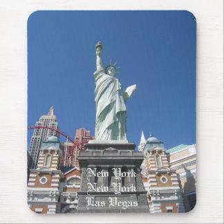 6-22-2010 901, New YorkNew York Las Vegas Mouse Pad