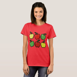 6 Apples T-Shirt