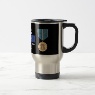 6 BATTLE STARS KOREAN WAR VETERAN COFFEE MUGS