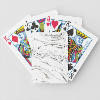 6 feet under marble playing card