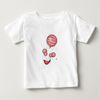 6) loss - tony fernandes baby T-Shirt