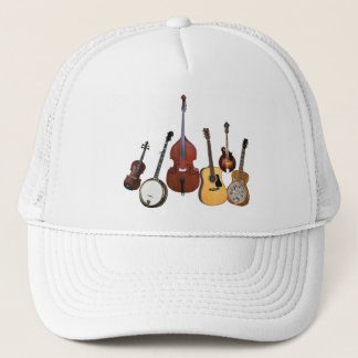 6-Piece  Band- HAT