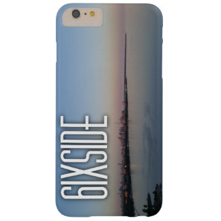 6ix Phone Case
