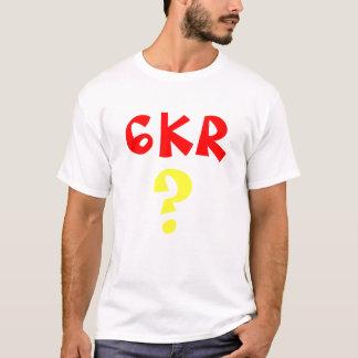 6KR Mystery T T-Shirt