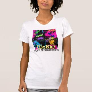 6psa1kh, DORK PRODUCTIONS Shirt