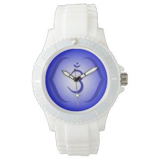 6th Chakra - Intuition Chakra - Ajna Watch