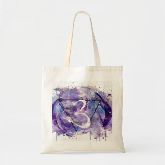 6th Chakra Third Eye Anja Inner Guide Tote Bag
