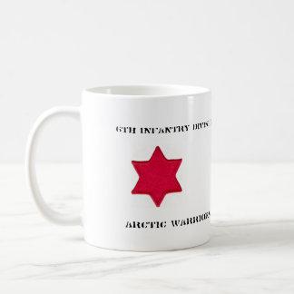 6th ID Coffee Cup Mugs