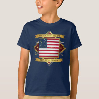 6th New Jersey Volunteers T-Shirt