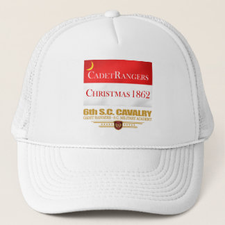 6th SC Cavalry (Cadet Rangers) Trucker Hat