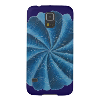 6th-third eye chakra intuition #1 galaxy s5 cover