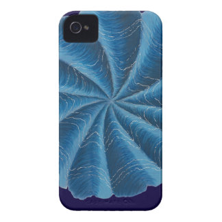 6th-third eye chakra intuition #1 iPhone 4 cases