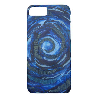 6th-third eye chakra intuition #2 iPhone 8/7 case