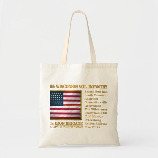 6th Wisconsin Volunteer Infantry (BH)