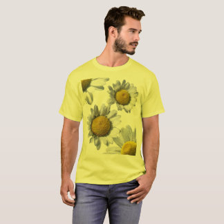 6X Plus Size Yellow Shirt