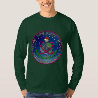 [700] Defense Intelligence Agency (DIA) Seal T-Shirt