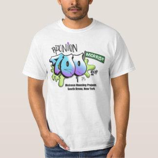 700 reunion 2011 T-Shirt