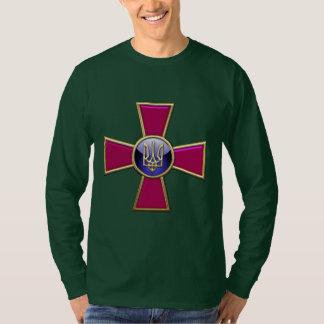 [700] Ukrainian Armed Forces Emblem T-Shirt