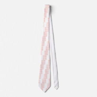 70 Pink Pigs Tie
