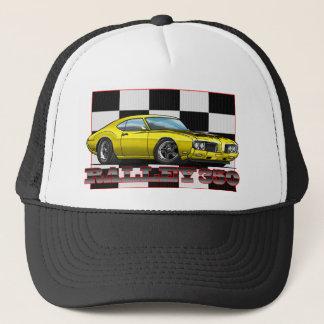 70_Rallye_350 Trucker Hat