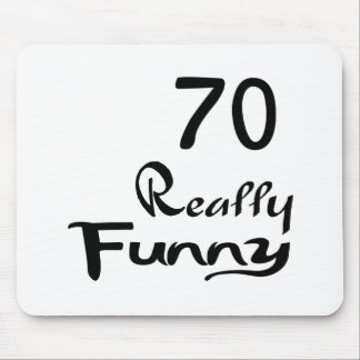 70 Really Funny Birthday Designs Mouse Pad