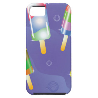 70Ice Cream _rasterized Case For The iPhone 5