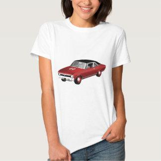 70's era Nova supersport T Shirts