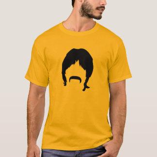 70s Mustache T-Shirt