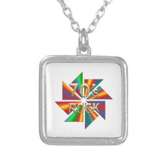 70s Rock Custom Necklace