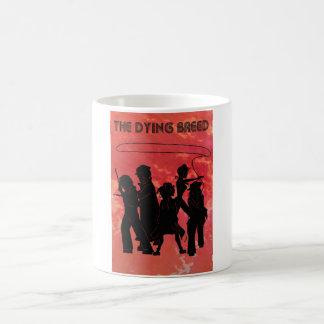 70s The Dying Breed Coffee Mug