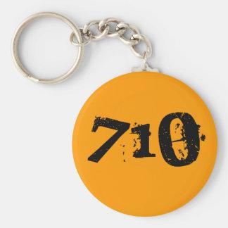 710/oil key chain