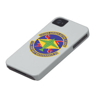 712th Aircraft Maintenance Squadron iPhone 4 Case-Mate Case