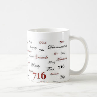 716 Lucky Coffee Mug