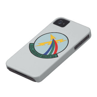 717th Aircraft Maintenance Squadron iPhone 4 Covers