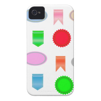 71Icons Set_rasterized Case-Mate iPhone 4 Cases