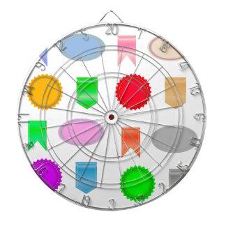71Icons Set_rasterized Dartboard