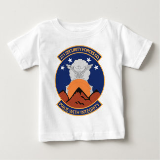 721st Security Forces Squadron Baby T-Shirt