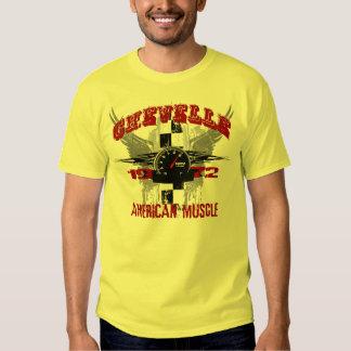 72 Chevelle Ts Tshirts