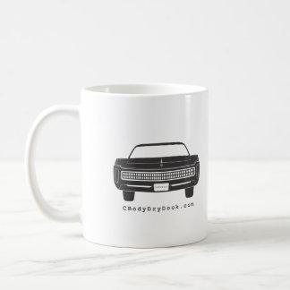 72 Imperial Coffee Mug