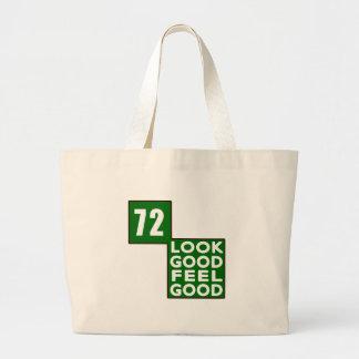 72 Look Good Feel Good Bags