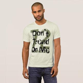 72 marketing don't tread on me T-Shirt