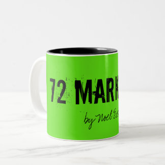 72marketing Coffee Mug Custom