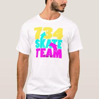 734 Skate Team T-Shirt