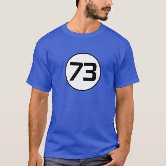 73 Cult TV T Shirt